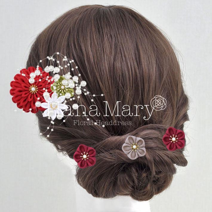髪飾り no.2