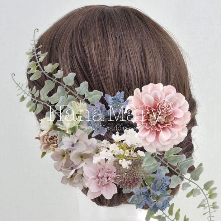 お花いっぱいブライダル☆